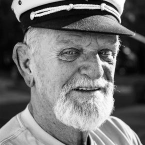 Captain Buddy